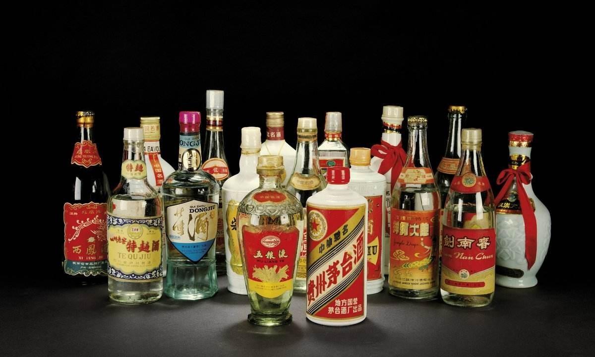 郑州烟酒回收